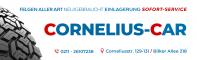 Logo Cornelius-Car